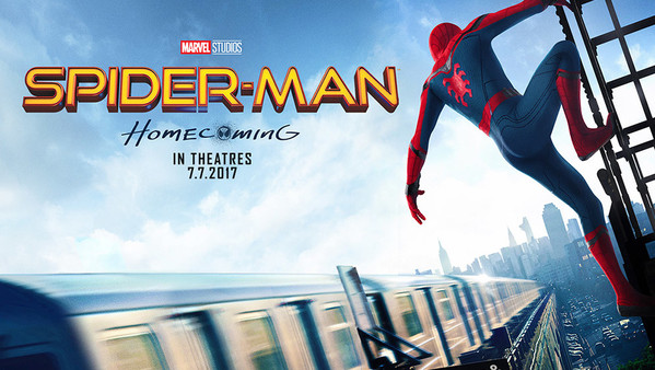 Watch Spider-Man: Homecoming for FREE with Subscription on STARZ!