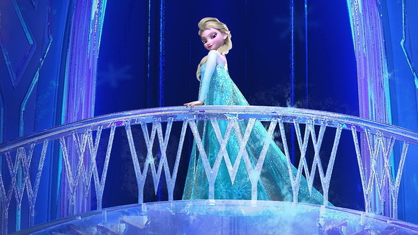Get $5 DISCOUNT on Frozen DVD and You Will Get 5% Cashback via Best Buy
