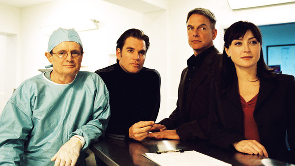 Watch NCIS: Season 1 Online (SD) only Up to $53.78 OFF via Vudu!