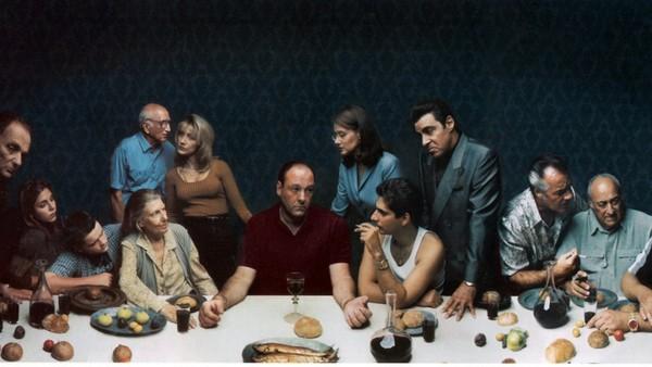 On SALE: The Sopranos Season 1~6A SD Just for $14.99-$19.99/Season via Vudu