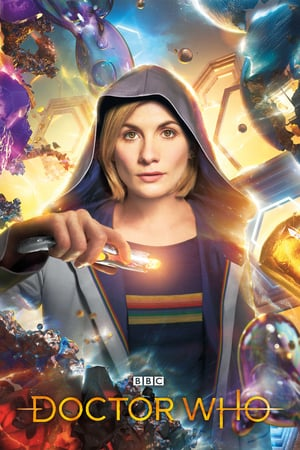 Join in Amazon and Watch Doctor Who 1~10 for FREE