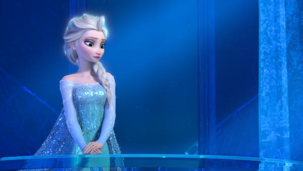 Enjoy Frozen with STARZ for 7-days FREE Trial on Amazon